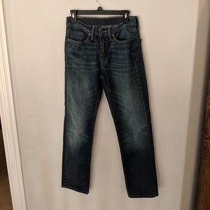 Levi Strauss & Co 514 Jeans Pants Men W29 x L30